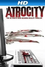 Atrocity (2015) afişi