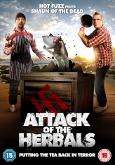 Attack of the Herbals  afişi