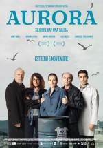 Aurora (2014) afişi