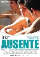 Absent (2011) afişi