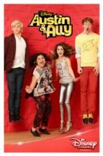 Austin ve Ally Sezon 3 (2013) afişi