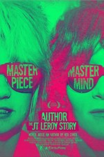 Author: The JT LeRoy Story (2016) afişi