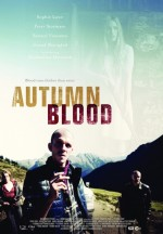 Autumn Blood (2013) afişi