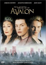 Avalon'un Sisleri (2001) afişi