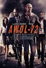 AWOL-72 (2015) afişi