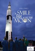 Ay Kadar Büyük Bir Gülücük (2012) afişi