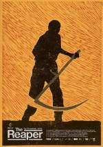 Azrail (2014) afişi