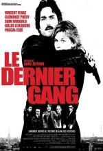 Büyük Kaçış (2007) afişi