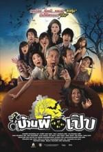 Baan Phee Perb (2008) afişi