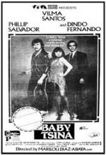 Baby Tsina (1984) afişi