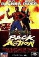 Back In Action (1993) afişi