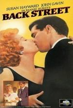Back Street(ı) (1961) afişi