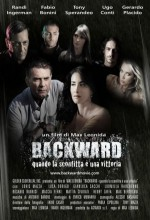 Backward (2010) afişi