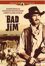 Bad Jim (1990) afişi
