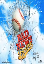 Bad News Bears (2005) afişi