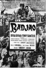Badjao (1957) afişi