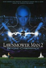 Bahçıvan 2 (1996) afişi
