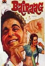 Bairaag (1976) afişi