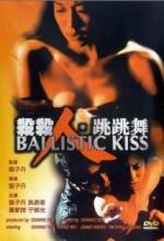 Ballistic Kiss (1998) afişi