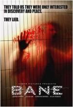 Bane (2008) afişi