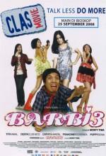 Barbi 3 (2008) afişi