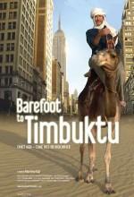 Barefoot To Timbuktu (2010) afişi