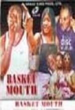 Basket Mouth (2007) afişi