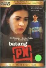Batang Px (1997) afişi