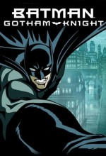 Batman: Gotham Knight (2008) afişi