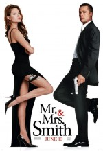 Mr. & Mrs. Smith – Bay ve Bayan Smith