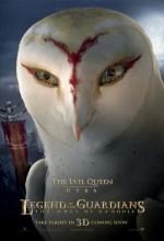 Baykuş Krallığı Efsanesi Tek Parça izle 720p