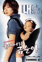 Be Strong, Geum-sun / Saving My Hubby (2002) afişi