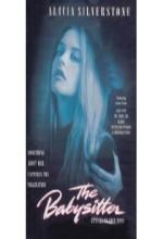 Bebek Bakıcısı (ı) (1995) afişi