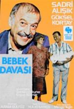 Bebek Davası (1986) afişi