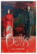 Bebekler (2002) afişi