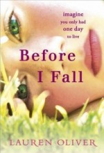 Before I Fall (2017) afişi