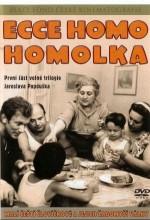 Behold Homolka (1970) afişi