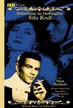 Bekenntnisse Des Hochstaplers Felix Krull (1957) afişi