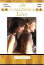 Beklenmeyen Bir Aşk (2003) afişi