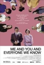 Ben ve Sen ve Diğerleri (2005) afişi