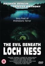 Beneath Loch Ness (2001) afişi