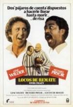 Beni Deli Etme(ı) (1980) afişi