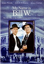 Benim Adım Bill W. (1989) afişi