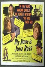 Benim Adım Julia Ross
