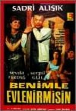 Benimle Evlenir Misin (1968) afişi