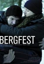 Bergfest (2008) afişi