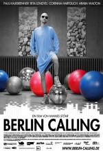 Berlin Calling (2008) afişi