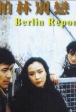 Berlin Report (1991) afişi