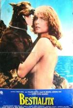 Bestialità (1976) afişi