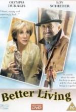 Better Living (1998) afişi
